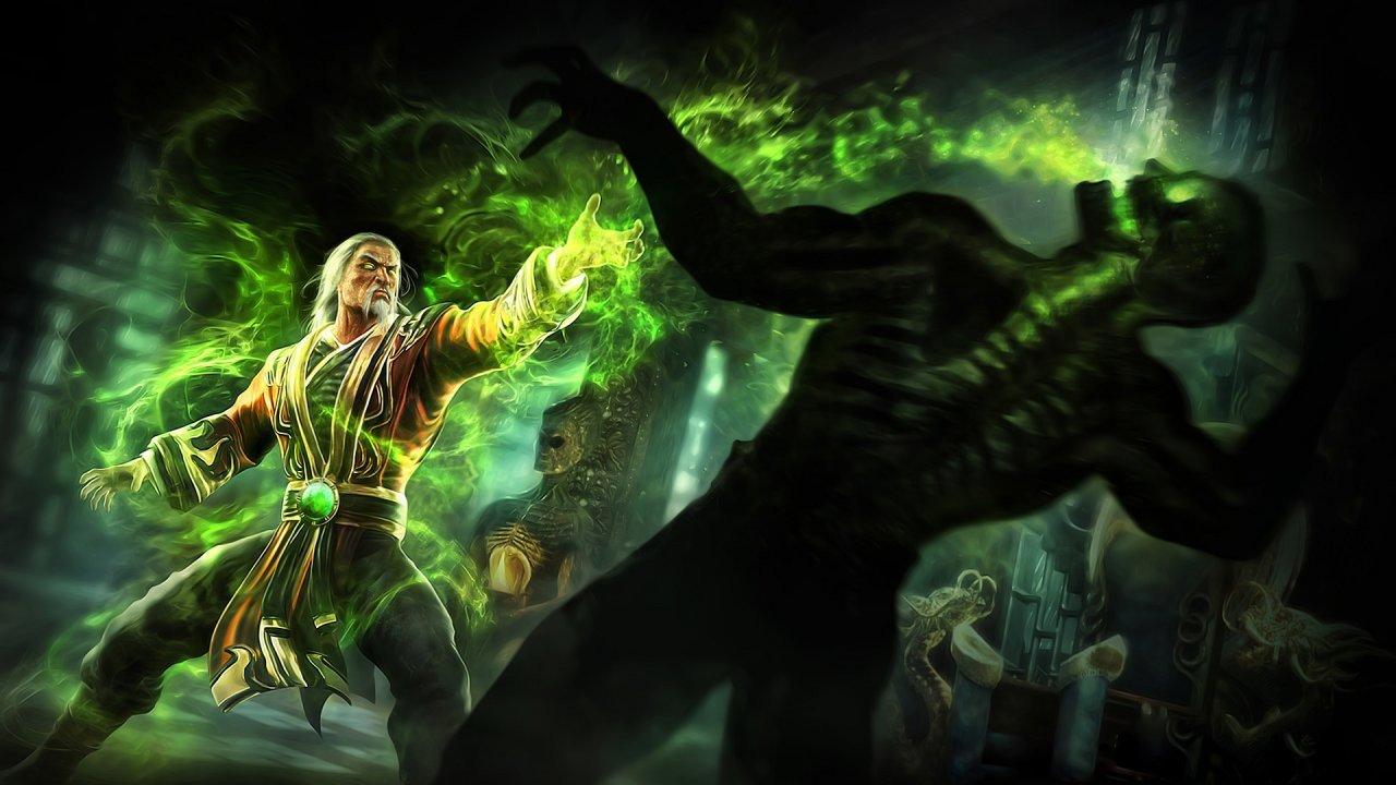 Mortal Kombat (PS3) Review 2
