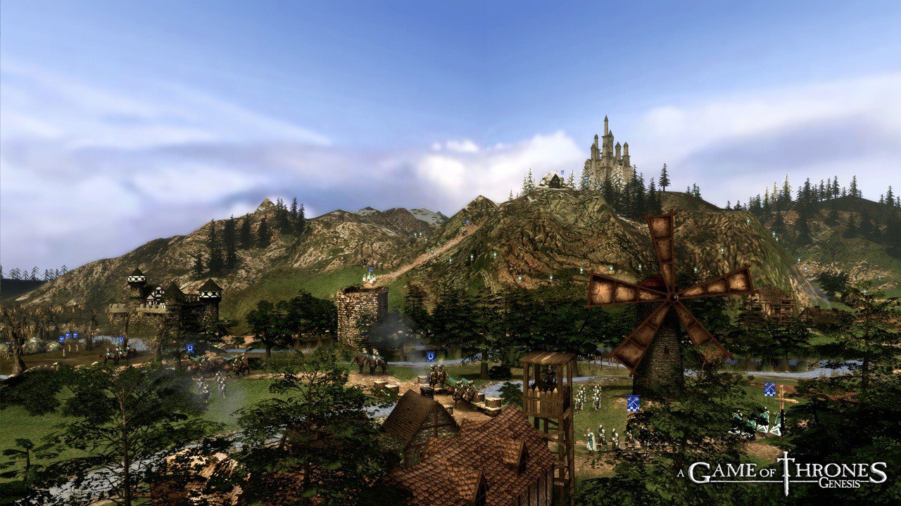 A Game of Thrones: Genesis (PC) Review