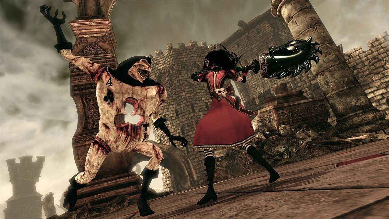 Alice: Madness Returns (PS3) Review