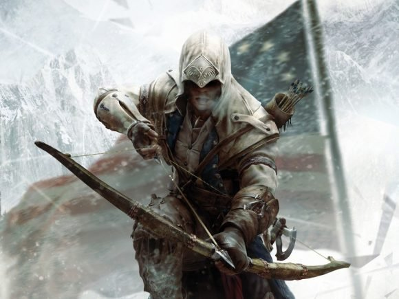 Assassin's Creed III (Wii U) Review 1