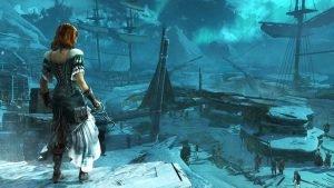 Assassin's Creed III: Liberation (PS Vita) Review