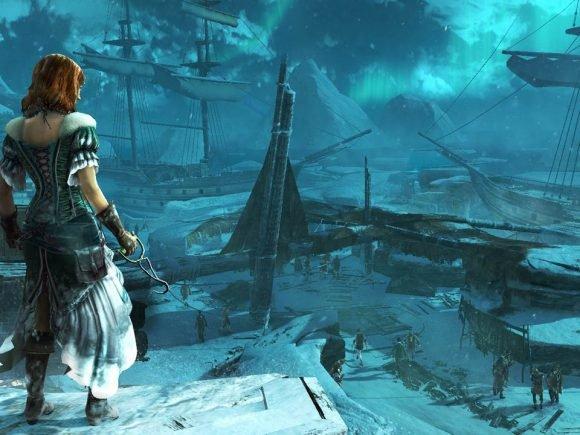 Assassin's Creed III: Liberation (PS Vita) Review 1
