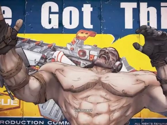 Borderlands 2: Mr. Torgue's Campaign of Carnage (PS3) Review 1