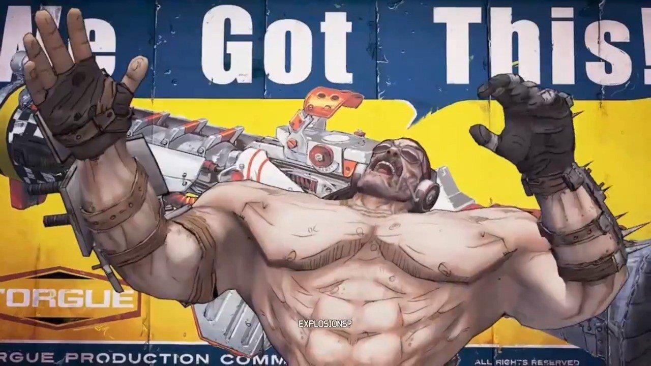 Borderlands 2: Mr. Torgue's Campaign of Carnage (PS3) Review