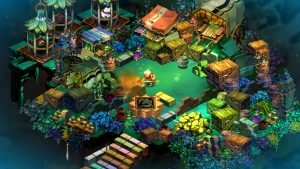 Bastion (XBOX 360) Review