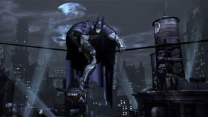 Batman: Arkham City (PS3) Review