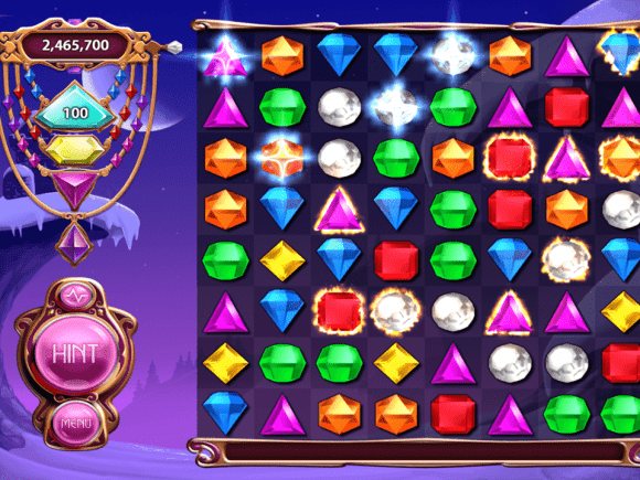 Bejeweled 3 (PC) Review 1