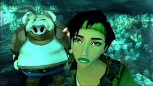 Beyond Good & Evil HD (XBOX 360) Review
