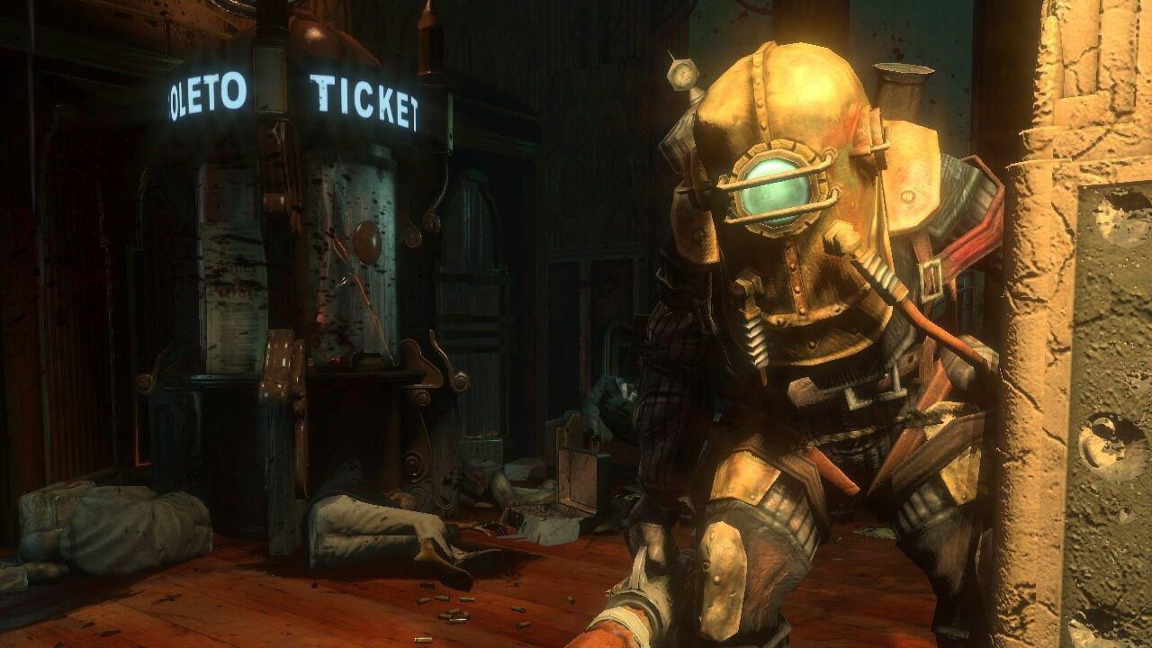 Bioshock 2 (PS3) Review 2