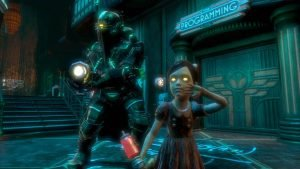 Bioshock 2: Minerva's Den DLC (PS3) Review