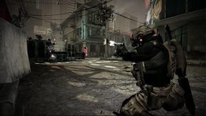 Blacklight: Tango Down (XBOX 360) Review
