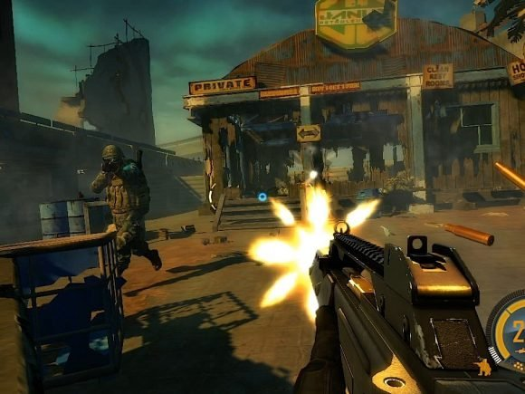 Bodycount (PS3) Review 1