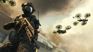 Call of Duty: Black Ops II (PS3) Review