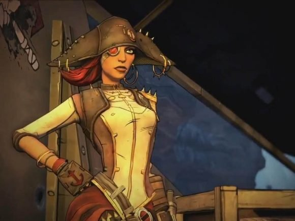 Captain Scarlett And Her Pirate's Booty (PS3) Review 1