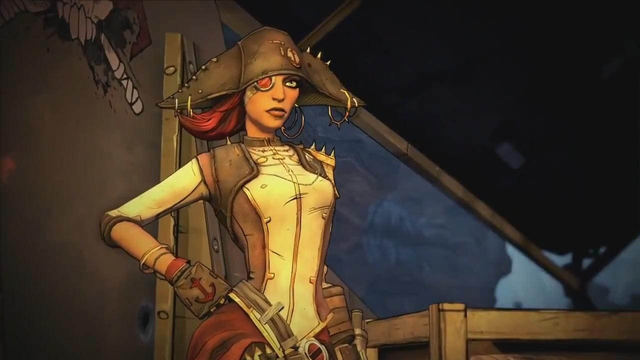 Captain Scarlett And Her Pirate's Booty (PS3) Review