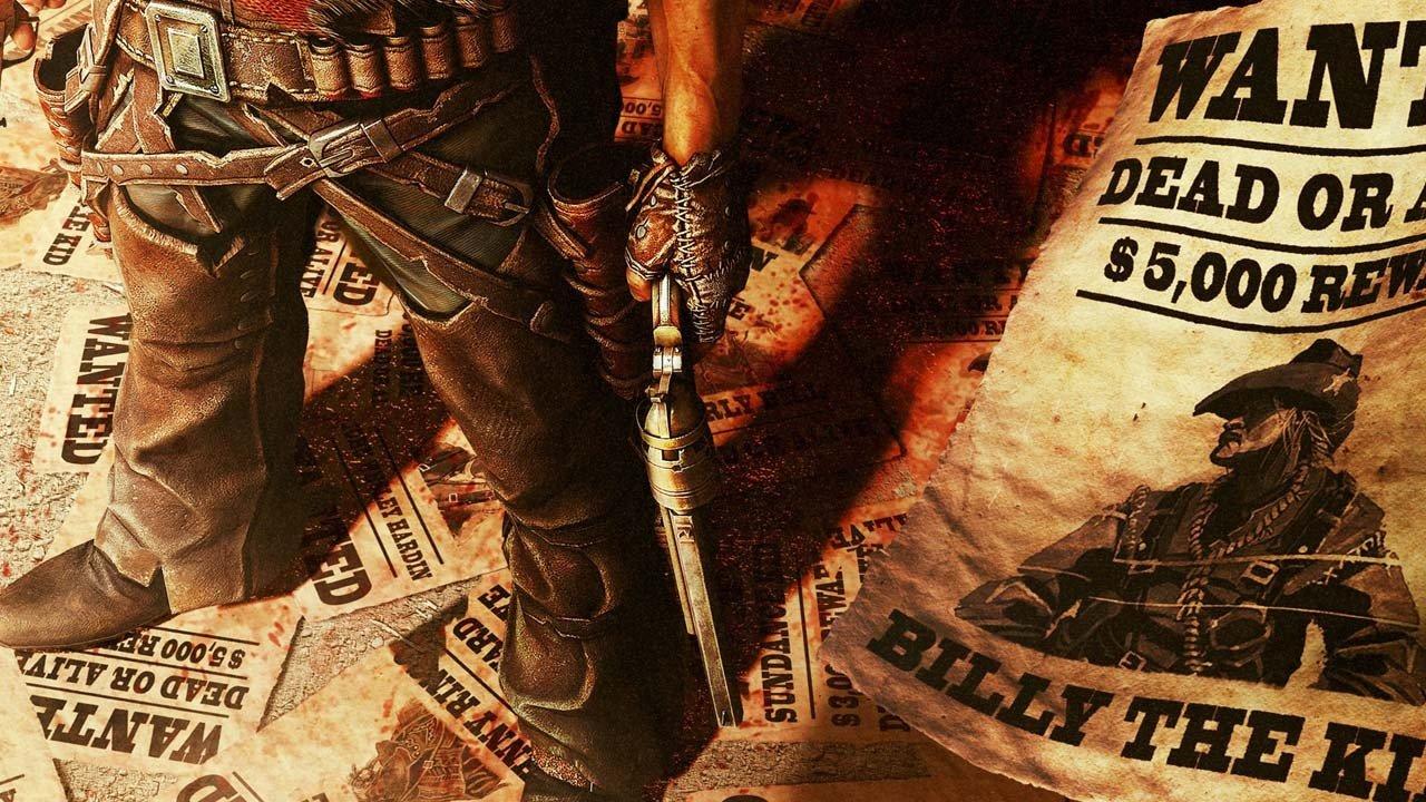 Call of Juarez: Gunslinger (Xbox 360) Review