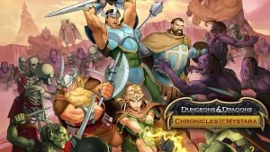 Dungeons & Dragons: Chronicles of Mystara (PS3) Review