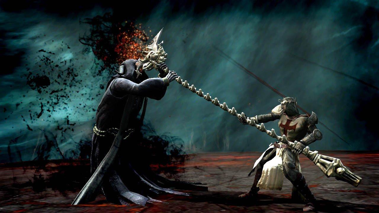 Dante's Inferno (XBOX 360) Review 1
