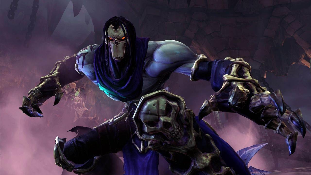 Darksiders II (Xbox 360) Review