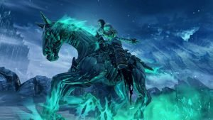 Darksiders II: Argul's Tomb (Xbox 360) Review