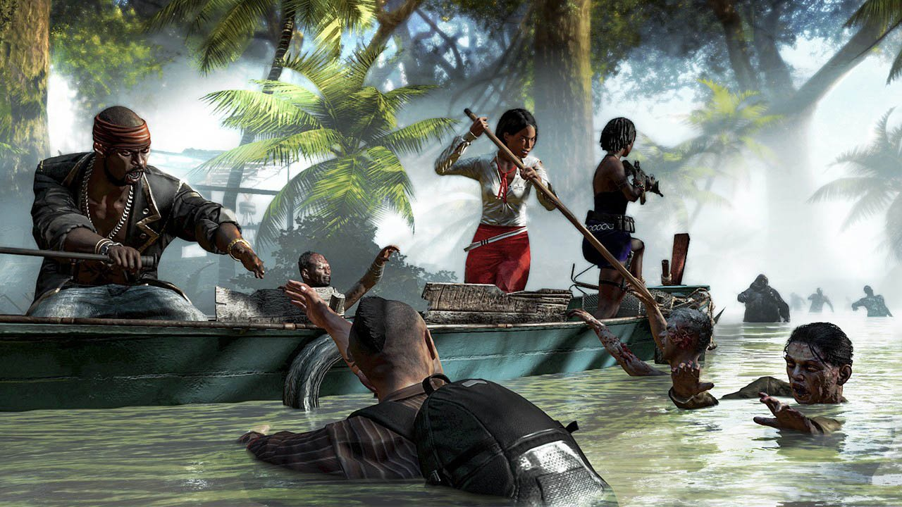 Dead Island (PS3) Review 1