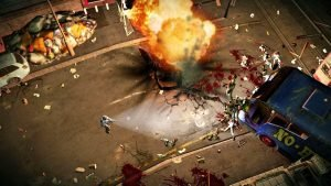 Dead Nation (PS3) Review