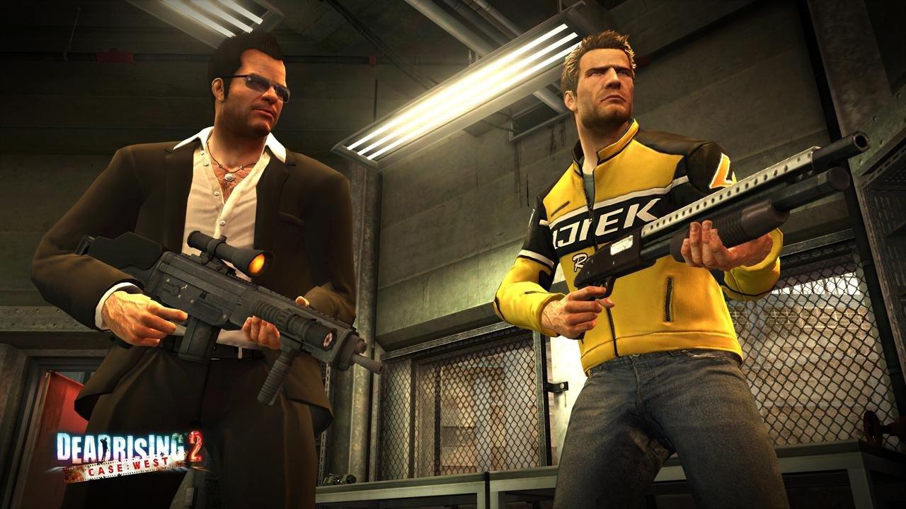 Dead Rising 2: Case West (XBOX 360) Review
