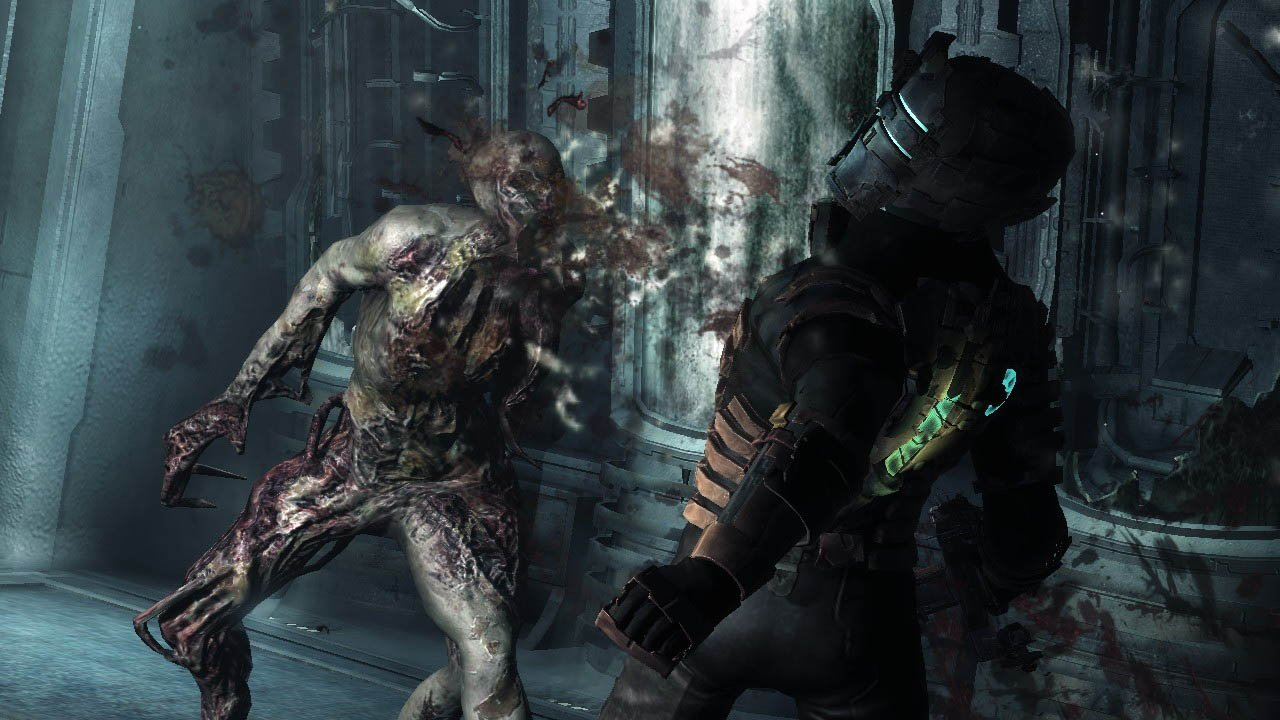 Dead Space 2 (Ps3) Review 1