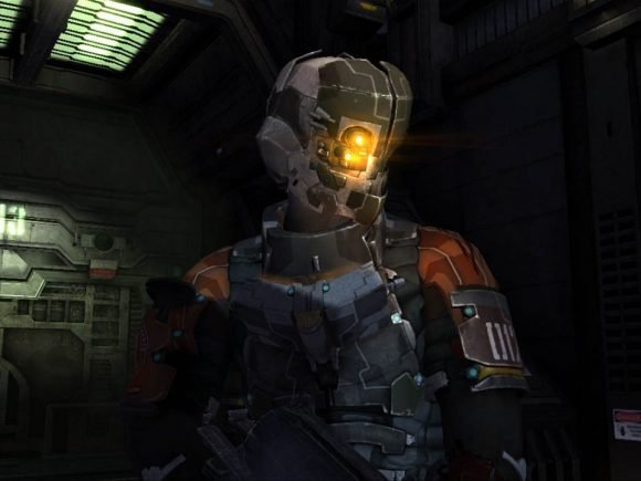 Dead Space 2: Severed (XBOX 360) Review 1