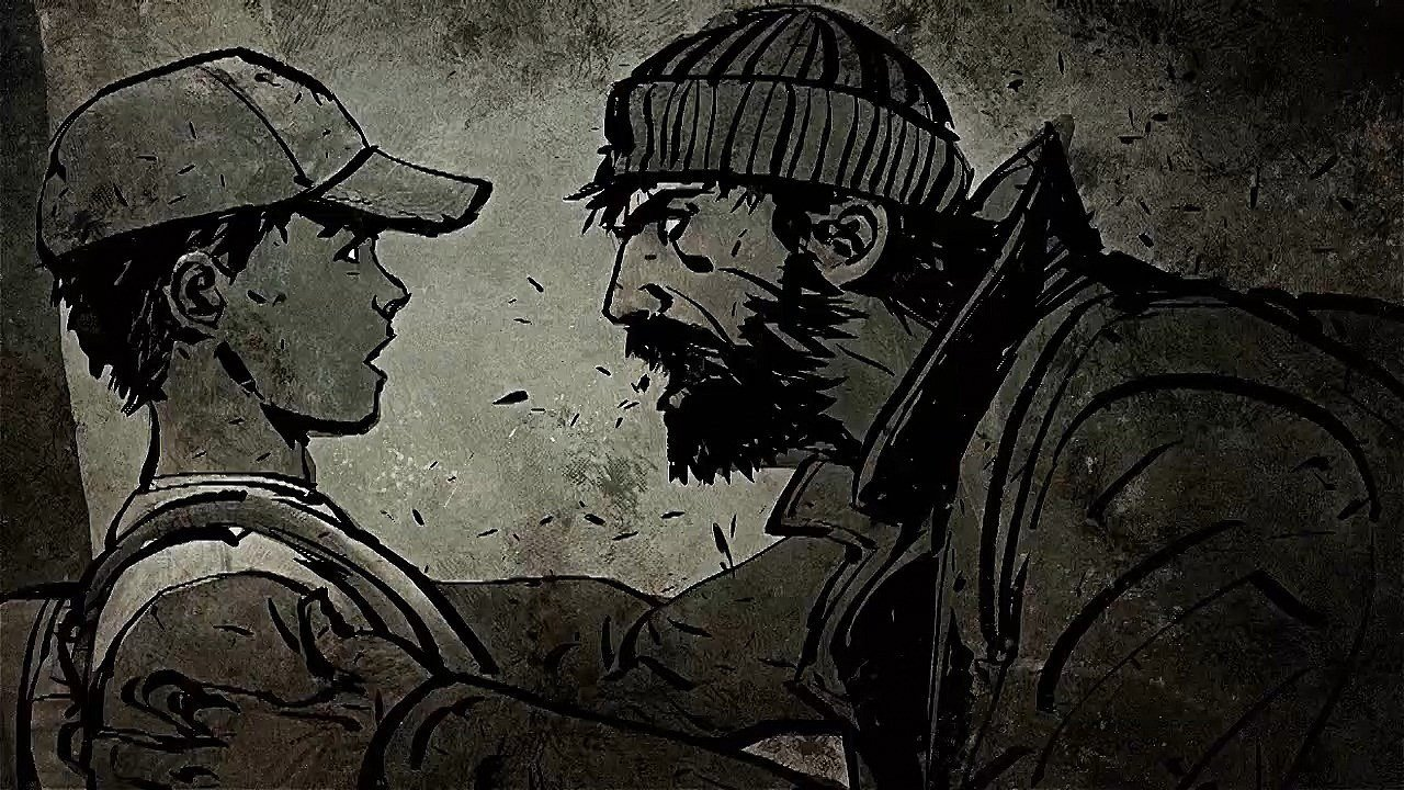 Deadlight (Xbox 360) Review