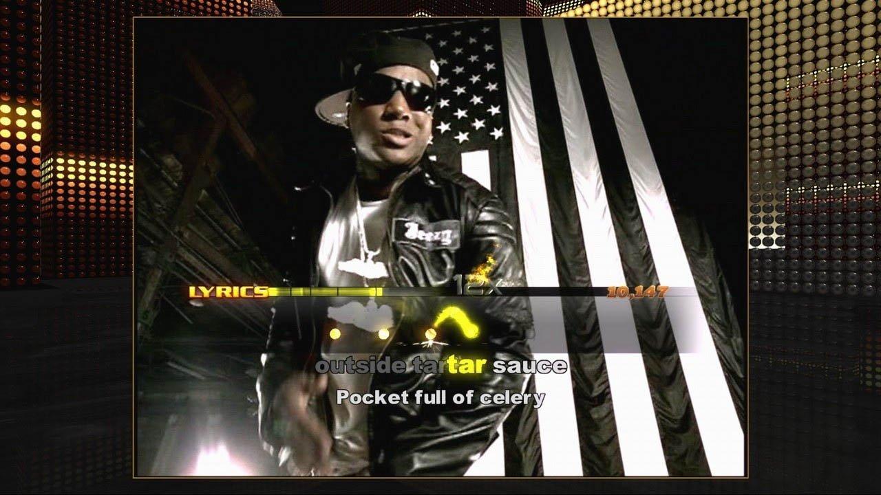 Def Jam Rapstar (PS3) Review
