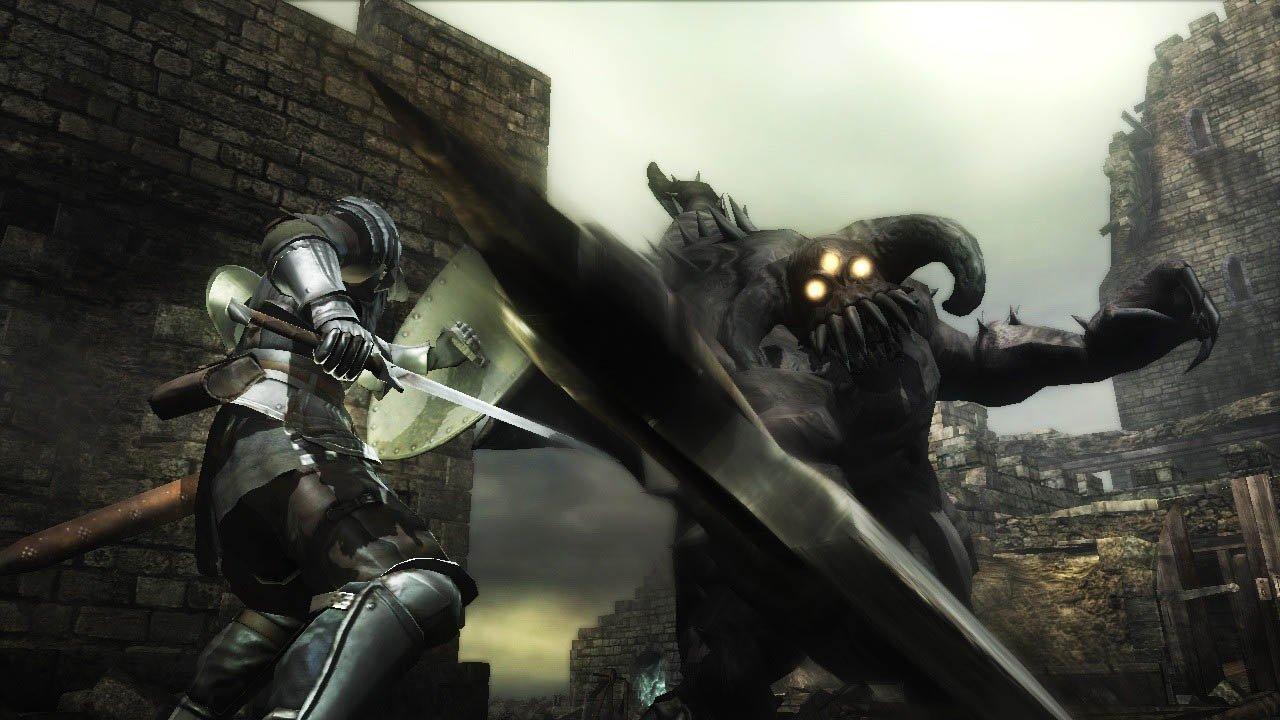 Demon's Souls (PS3) Review 2