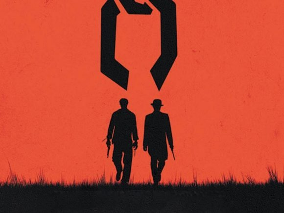 Django Unchained #1 Review 1