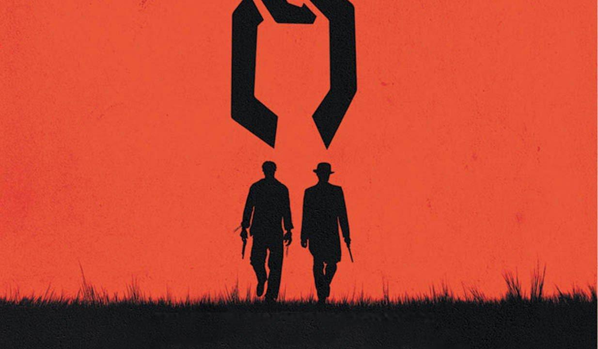 Django Unchained #1 Review