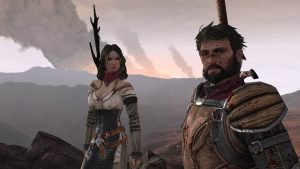 Dragon Age II (XBOX 360) Review