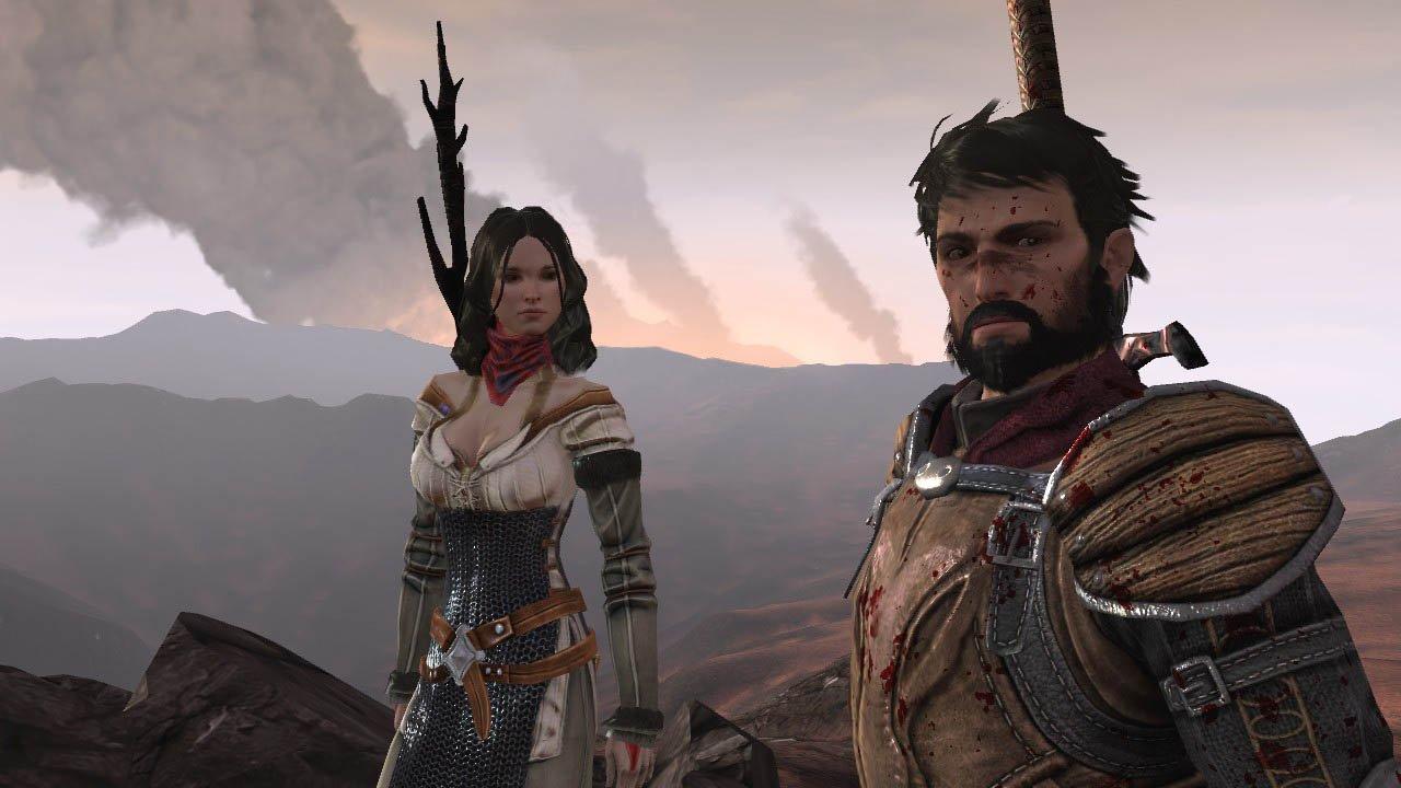 Dragon Age II (XBOX 360) Review 1