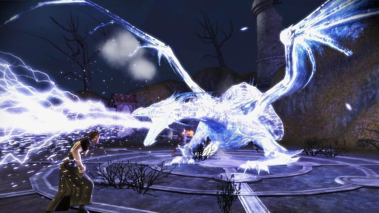 Dragon Age: Origins Awakenings (PS3) Review 1