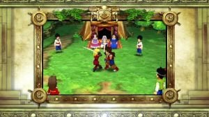Dragon Quest Monsters: Joker 2 (DS) Review