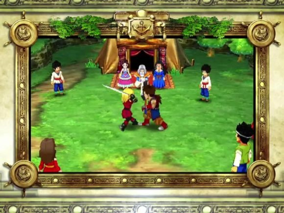 Dragon Quest Monsters: Joker 2 (DS) Review 1