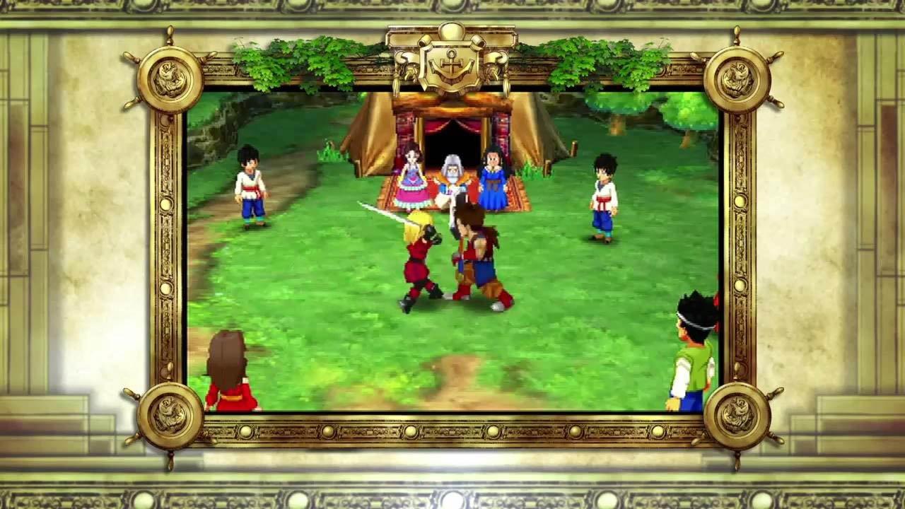 Dragon Quest Monsters: Joker 2 (DS) Review