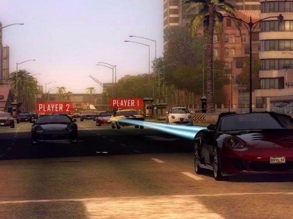 Driver: San Francisco (XBOX 360) Review 1