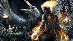 Dungeon Siege III (PS3) Review