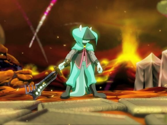 Dust: An Elysian Tail (Xbox 360) Review 1