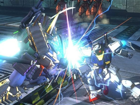 Dynasty Warriors: Gundam 3 (PS3) Review 1