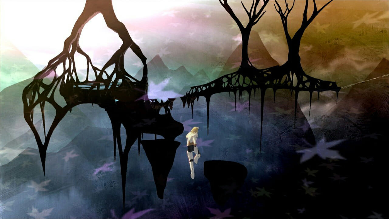 El Shaddai: Ascension of the Metatron (PS3) Review
