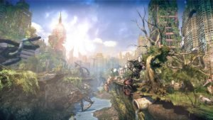 Enslaved: Odyssey to the West (XBOX 360) Review
