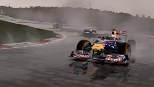 F1 2011 (PS3) Review