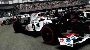 F1 2012 (Xbox 360) Review