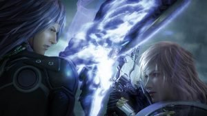 Final Fantasy XIII-2 (PS3) Review