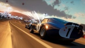 Forza Horizon (Xbox 360) Review